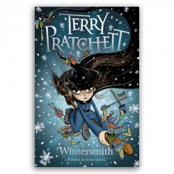 Wintersmith - New Cover Edition