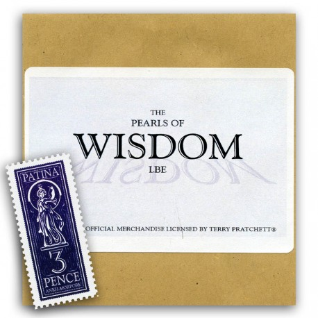 The 'Pearls of Wisdom' LBE