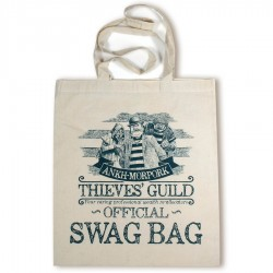 Thieves' Guild Swag Bag