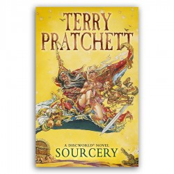 Sourcery (Paperback)