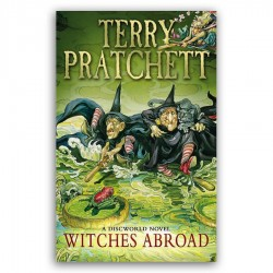 Witches Abroad (Paperback)