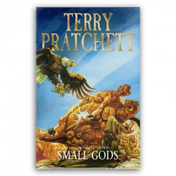 Small Gods (Paperback)