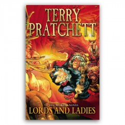 Lords and Ladies (Paperback)