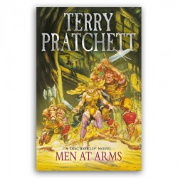 Men at Arms (Paperback)