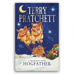 Hogfather (Paperback)