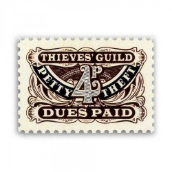 Thieves' Guild 4p Petty Theft