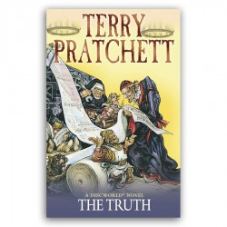 The Truth (Paperback)