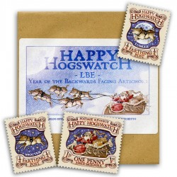 The Happy Hogswatch LBE