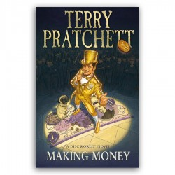 Making Money (Paperback)