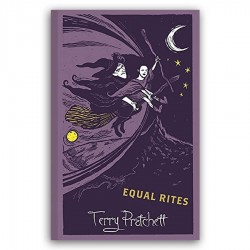 Equal Rites - Collector's Library Edition