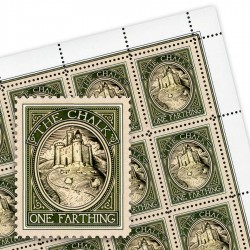 Chalk Farthing - The Baron's Castle