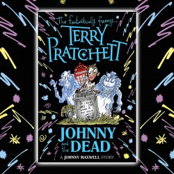 Johnny and the Dead - New Cover Edition