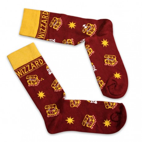 Wizzard Socks