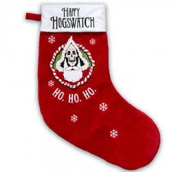 Luxury Hogswatch Stocking