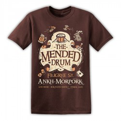 The Mended Drum T-Shirt