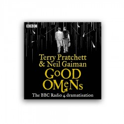 Good Omens BBC 4 Radio Adaptation - Special Edition