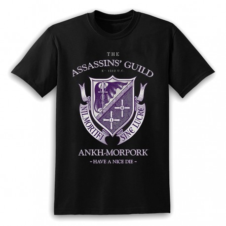 Assassins' Guild T-Shirt