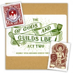The 'Of Gods And Guilds' LBE