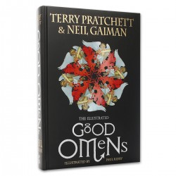 Good Omens The Nice and Accurate TV Companion