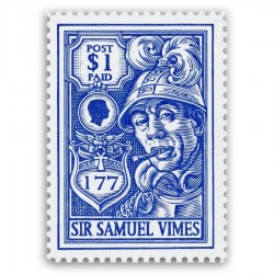 The $1 Vimes