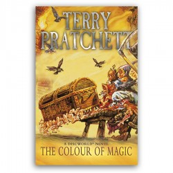 The Colour of Magic (Paperback)