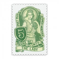 The Lady 5p