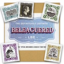 The 'Beleaguered' LBE