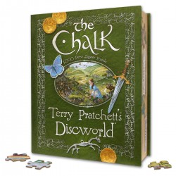 The Chalk Jigsaw Puzzle