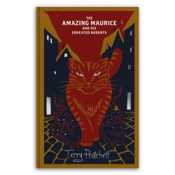 The Amazing Maurice - Collector's Library Edition