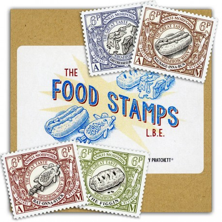 The Food Stamps LBE