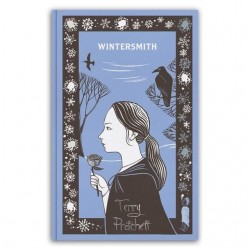 Wintersmith - Collector's Library Edition