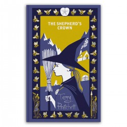 The Shepherd's Crown - Collector's Library Edition