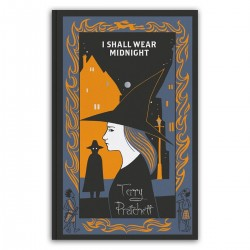 I Shall Wear Midnight - Collector's Library Edition