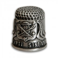 Seamstresses Guild Thimble