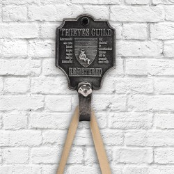 Thieves' Guild Wall Hook