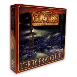 Clacks: A Discworld Board Game