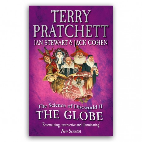 The Science of Discworld II: The Globe (Paperback)