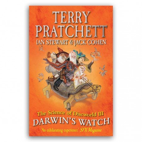 The Science of Discworld III: Darwin's Watch (Paperback)