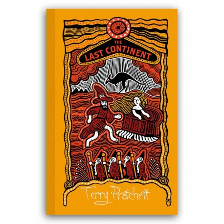 The Last Continent - Collector's Library Edition