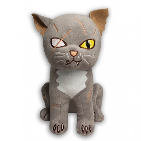 Greebo Plush