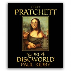 The Art of Discworld