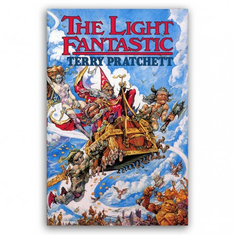 The Light Fantastic 2nd Edition