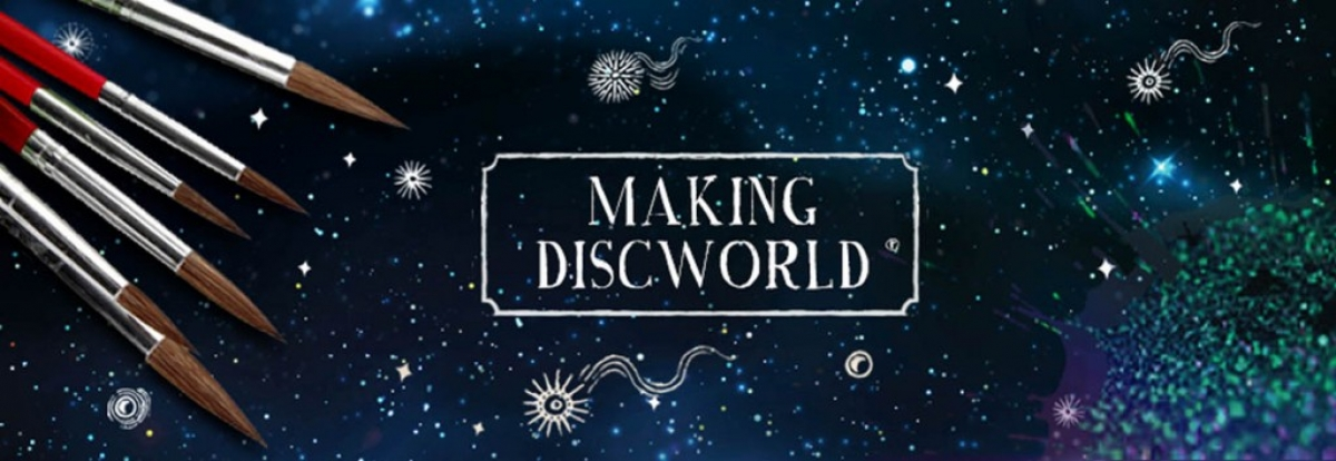 Making Discworld