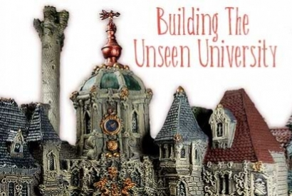 Retrospective: Building the Unseen University!