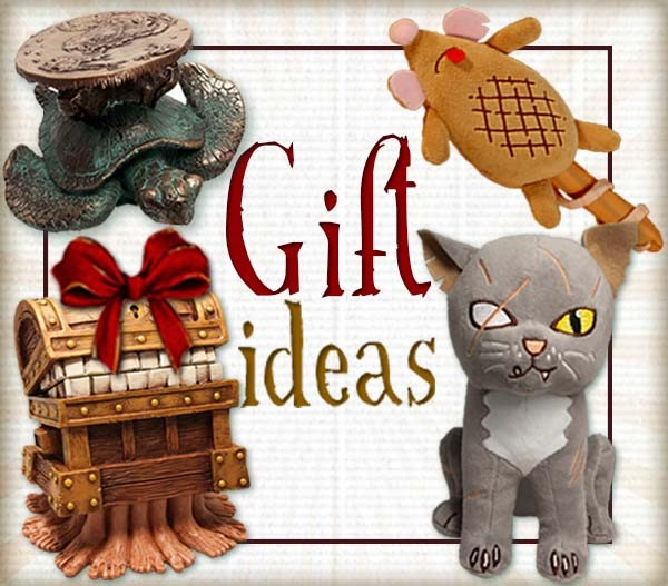 Discworld Gifts